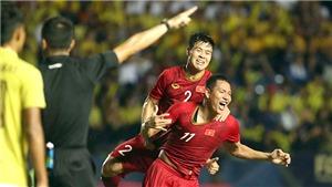 Việt Nam: Bốc thăm vòng loại World Cup 2022 diễn ra khi nào?