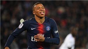 Chuyển nhượng: Mbappe và Neymar có thể tháo chạy khỏi PSG, Real đang mật phục