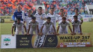 Quảng Ninh 2-2 HAGL (pen 4-5): HAGL giành chiến thắng ở loạt đấu súng nghẹt thở