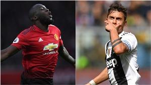 MU: Đổi Lukaku lấy Dybala có phải lựa chọn hợp lý của Manchester United?