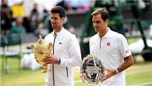 Chung kết Wimbledon 2019: CĐV cảm thấy 'nhói đau' vì thất bại của Federer trước Djokovic
