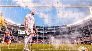 Chi hơn 300 triệu euro mua cầu thủ, Real Madrid vẫn chơi tệ như mùa trước