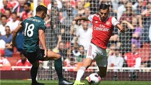 Có Dani Ceballos, Arsenal tự tin đối đầu Liverpool