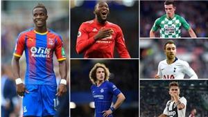 TRỰC TIẾP chuyển nhượng bóng đá Anh: Tottenham sắp có Dybala. MU khó giành được Mandzukic