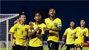 TRỰC TIẾP BÓNG ĐÁ: U18 Malaysia vs U18 Úc (19h30 hôm nay), Chung kết U18 Đông Nam Á