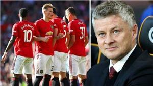 MU: Solskjaer nên buông Premier League để tập trung cho Europa League như Mourinho?