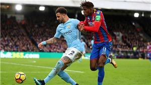 Soi kèo bóng đá: Crystal Palace đấu với Man City (23h30 hôm nay). Trực tiếp K+, K+PM, K+PC
