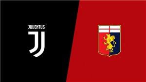 TRỰC TIẾP BÓNG ĐÁ: Juventus đấu với Genoa (3h00 ngày 31/10). Trực tiếp FPT Play