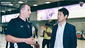 Trợ lý HLV Akira Nishino phủ nhận việc miệt thị HLV Park Hang Seo