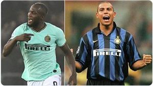 Lukaku ghi bàn liên tiếp để san bằng kỷ lục của Ronaldo, MU có hối hận?