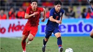 Gặp vận đen, U22 Thái Lan chỉ mang 19 người tham dự SEA Games
