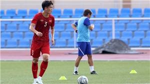 Bóng đá hôm nay 24/11: HLV Nishino xin lỗi thầy Park. U22 Việt Nam thảnh thơi chờ trận khai màn