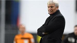 Sint Truidense bất ngờ sa thải HLV Marc Brys, cơ hội đến với Công Phượng?
