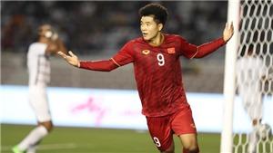 U22 Việt Nam 4-0 U22 Campuchia: Fan Việt tuyên bố Messi nợ Đức Chinh... một Quả bóng Vàng