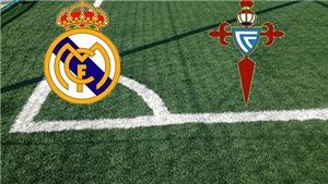 Real Madrid 2-0 Celta Vigo: Isco và Bale tỏa sáng, Real giành 3 điểm trong ngày Zidane tái xuất
