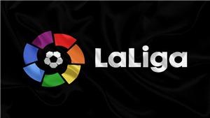 Lịch thi đấu bóng đá Tây Ban Nha La Liga vòng 7: Đại chiến Atletico vs Real Madrid