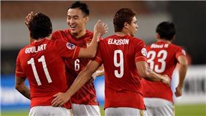 HLV Lippi muốn 2 cầu thủ Brazil khoác áo Trung Quốc vì tham vọng World Cup 2022
