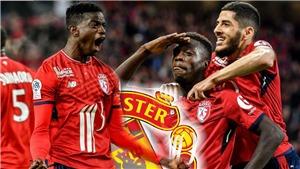 Mourinho nói gì về mục tiêu Nicolas Pepe mà MU đang theo đuổi?