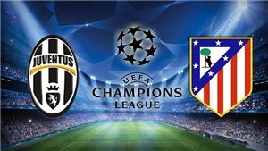 VIDEO soi kèo bóng đá và nhận định Juventus vs Atletico Madrid (03h00, 13/03), lượt về vòng 1/8 Cúp C1