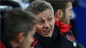 Solskjaer nói gì sau khi MU bị Arsenal chấm dứt mạch 12 trận bất bại ở ngoại hạng Anh?