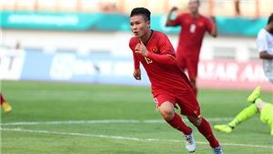 Đội hình xuất phát U23 Việt Nam vs U23 Brunei: Quang Hải dự bị. Hoàng Đức là đội trưởng