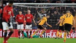 CĐV Wolves hát vang tên của Mourinho khiến fan MU giận tím mặt