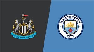 Xem TRỰC TIẾP Newcastle vs Man City (03h00, 30/1) ở đâu?
