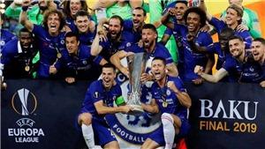 Emery cay đắng thừa nhận Chelsea vô địch là đúng. Sarri: 'Tôi xứng đáng dẫn dắt Chelsea'