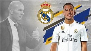 CHUYỂN NHƯỢNG Real 1/6: Quyết mua Pogba của MU, Hazard mặc áo số 7