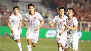 Lịch thi đấu U23 châu Á: Lịch thi đấu bóng đá U23 châu Á 2020 của U23 Việt Nam