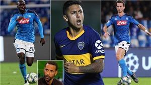 MU sẽ có đội hình cực khủng nếu chiêu mộ những cầu thủ mà Rio Ferdinand tiến cử