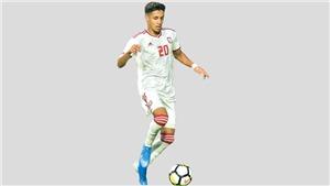 Ngôi sao số 1 của U23 UAE thận trọng trước trận gặp U23 Việt Nam