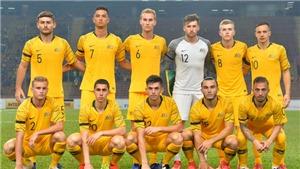 U23 Thái Lan 5-0 U23 Bahrain: 'Voi chiến' thắng đậm ở trận ra quân