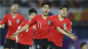 VTV6 trực tiếp bóng đá hôm nay: U23 Uzbekistan đấu với U23 Hàn Quốc, U23 châu Á 2020