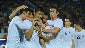 VTV6 TRỰC TIẾP bóng đá hôm nay: U23 Uzbekistan vs U23 Hàn Quốc, VCK U23 châu Á