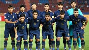 VTV6 trực tiếp bóng đá hôm nay: U23 Thái Lan vs Iraq, Australia vs Bahrain. VTV5