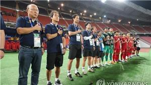 BÓNG ĐÁ HÔM NAY 20/1: Ông Park sẽ giúp ĐT Việt Nam tiến lên. HLV Nishino nhận lương khủng