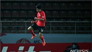 VTV6 trực tiếp bóng đá hôm nay: U23 Hàn Quốc đấu với U23 Saudi Arabia, U23 châu Á 2020 chung kết
