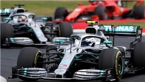 Chặng đua F1 ở Trung Quốc có thể bị hoãn vì Virus Corona