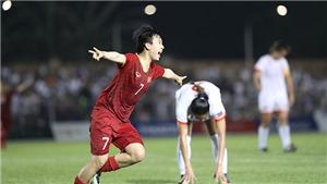Bóng đá hôm nay 06/02: Tuyết Dung tự tin đối mặt Myanmar. HLV Indonesia gửi 'chiến thư' cho thầy Park