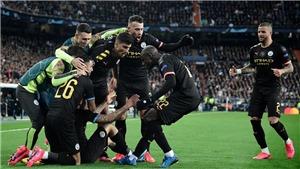 Bóng đá hôm nay 27/2: Real Madrid và Juventus cùng thua ở cúp C1. Sharapova giải nghệ