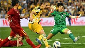 Trực tiếp bóng đá hôm nay: nữ Việt Nam vs Úc (Australia). Trực tiếp Bóng đá TV, VTC3