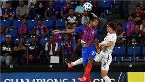 Báo Hàn e ngại sức mạnh của bóng đá Đông Nam Á