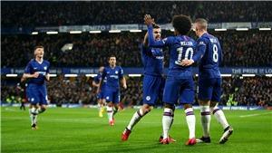 ĐIỂM NHẤN Chelsea 2-0 Liverpool: Kepa hóa siêu nhân. Báo động đỏ cho Liverpool