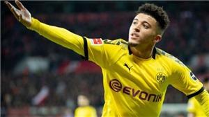 Tin bóng đá MU 13/3: Chi hơn 100 triệu bảng mua Sancho. Solskjaer ủng hộ hoãn Premier League vì COVID-19