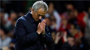 Bóng đá và COVID-19: Mourinho nhận lỗi vi phạm cách li xã hội, cựu tuyển thủ Thái Lan nhiễm virus corona