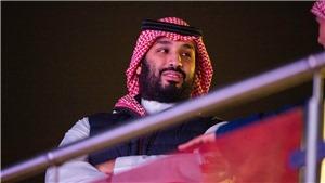Thái tử Saudi Arabia sắp sở hữu Newcastle giàu có cỡ nào?