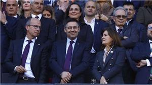 Barca chìm trong hỗn loạn: 6 thành viên từ chức, Chủ tịch Bartomeu lo bị lật đổ