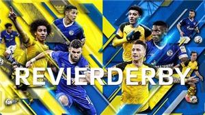 Kết quả bóng đá, Dortmund 4-0 Schalke: Haaland nổ súng, Dortmund thắng đậm trên sân nhà
