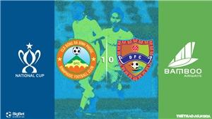 Soi kèo bóng đá Bình Phước đấu vớiĐắc Lắc. Trực tiếp bóng đá Việt Nam. TTTT HD